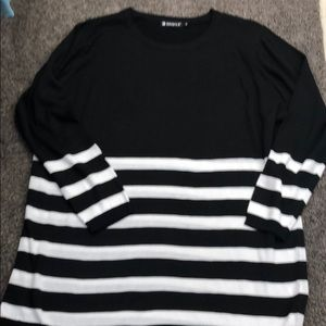 Allegra K, lightweight sweater